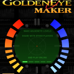 goldeneye maker, level editor, lever editor, goldeneye editor, 007, james bond games, game maker, fps maker, videojuegos inventados