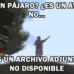 memes de archivo adjunto no disponible, facebook