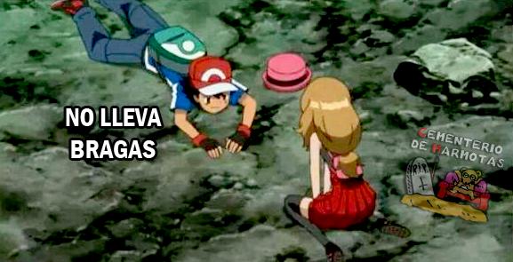 pokemon muy pervertidas, ash pervertido, pikachu sexy