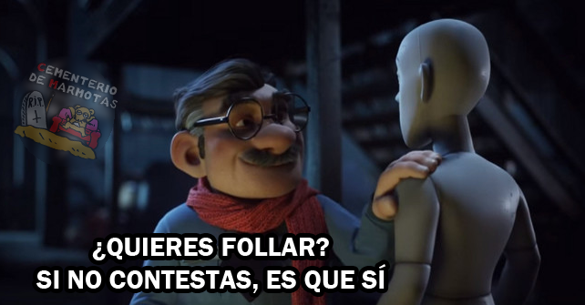 yo robot, i robot, justino, meme loteria 2015, loteria 2015, anuncio loteria parodia, 2015, memes del anuncio de la loteria de navidad
