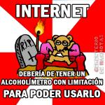 10 memes que te hablan de realidad en estado puro, memes internet, memes borrachos