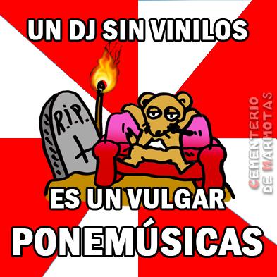 memes musica, meme dj, memes disco