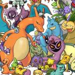 pokemon go, primera generacion, 151