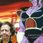 muere rita barberá, rita barberá está en argentina, asesinada, gurtel