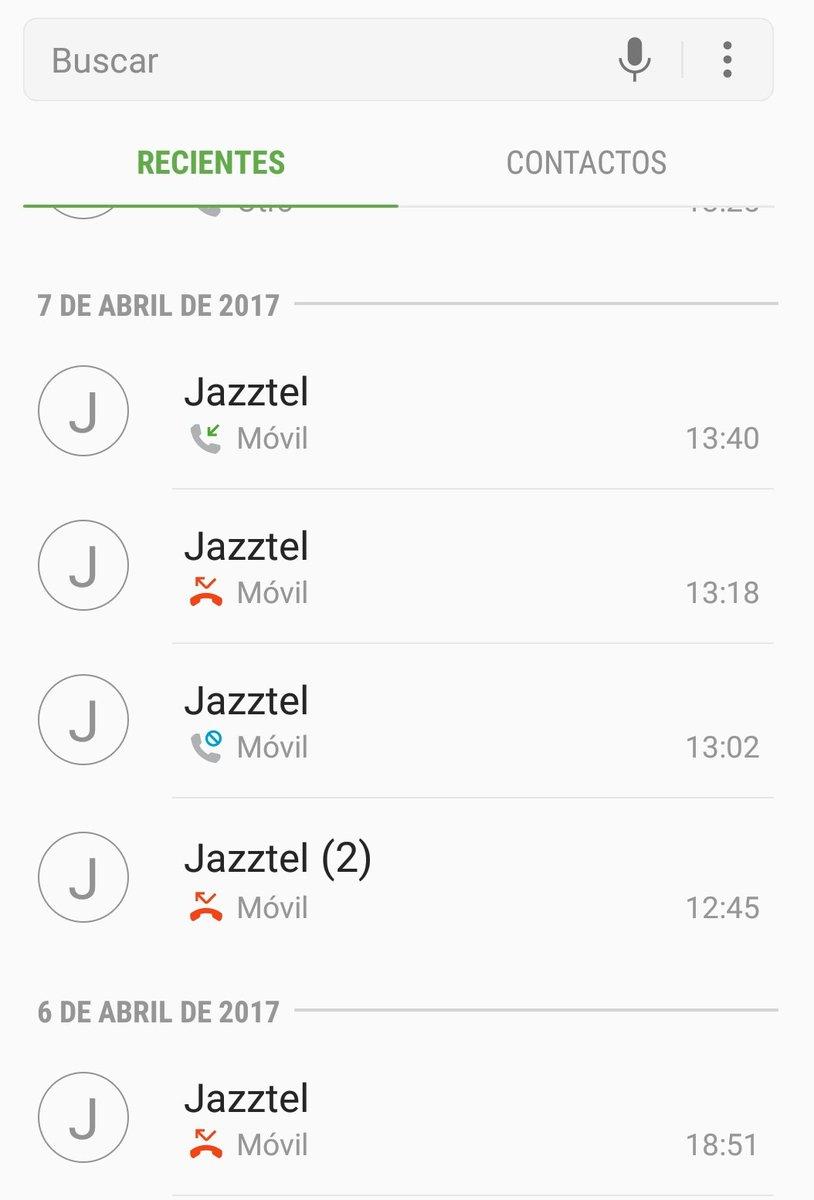 acoso telefónico de jazztel, jazztel opiniones, mal servicio, estafadores, fraude, acoso