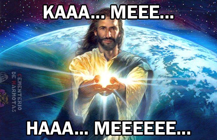 Jesucristo aprendió cómo salvar a la humanidad
