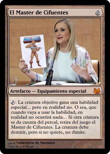 cartas magic inventadas, magic the gathering, cartas magic caras, las mejores, Cartas Magic sobre política y noticias