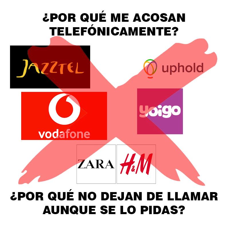 El origen de las llamadas comerciales y estafas telefónicas