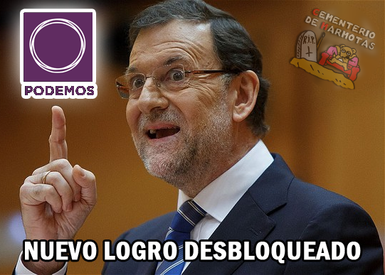 logros de Rajoy 2015