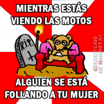 memes cementerio de marmotas, futbol, memes de futbol, memes aberrantes, los mejores memes, follar, alguien se folla a tu mujer, memes follar, memes motos