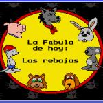 dudas de los reyes magos, Fábula sobre las elecciones 2016, Aldea Follón, cuentos de animales, cartooners, animación 2d, las rebajas