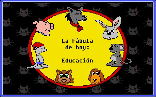 Educación - Aldea Follón