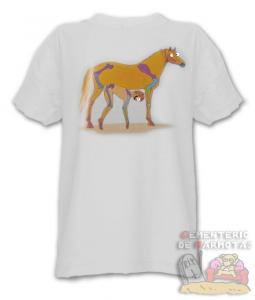 caballocamiseta