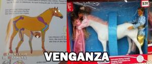 caballovenganza